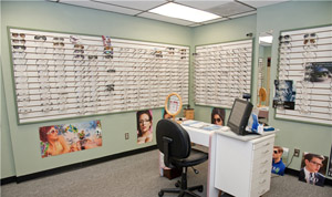 Maplewood Optometrist